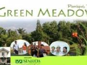 Tarlac Green Meadows Executive Village & Commercial Lots For Sale, Panique