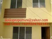Townhouse In Calumpang Molo For Only 915k