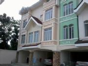 Townhouses For Rent – Guadalupe, Cebu City – 3 Bedrooms
