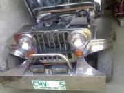 Toyota 3au owner type jeep close aircon