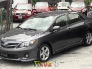 Toyota corolla 2013 gasolina corolla xrs std 2013