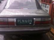 Toyota corolla japan version for swapping or trade