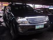 Toyota fortuner v 2005 at diesel 1 088m