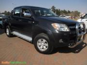 Toyota hilux 2008 2008 toyota hilux toyota hilux 2 7 double cab raider used car for sale i...