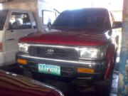 Toyota hilux surf 2004 at 4x4 268t