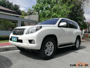 Toyota landcruiser 2015 gasoline toyota land cruiser prado 2015
