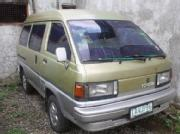 Toyota liteace 1991 very good condition
