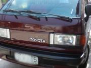Toyota liteace 1992 gasoline toyota lite ace 1992