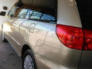 Toyota sienna 2007 gasolina toyota sienna xle