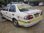 Toyota taxi new luk body rush for sale