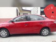 Toyota vios 2014 gasoline toyota vios 2014