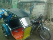 Tricycle suzuki x 4 125 for only 25k