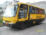 Vendo bus escolar npr