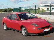 Vends fiat coupe 2000 cm3 16v essence annee 1995