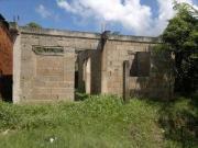 Venta De Terreno Casa En Construcción