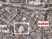 Venta Renta Mensual De Bodega Con Garage Techado