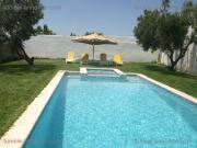 Villa A Hammamet Vue Sur Mer