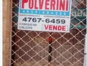 Local En Venta En Villa Ballester Pdo. De General San Martin