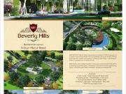 Villa Plots Going Cheap Only For 2000 Sq.ft At Nbr Beverly Hills Near Sarjapur