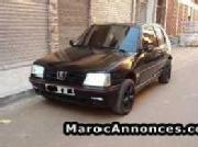 Voiture occasion peugeot 205 essence annee 1985