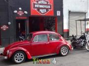Volkswagen 1970 gasolina vw sedan 1970 totalmente restaurado