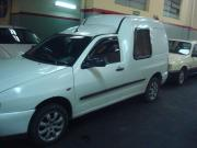 Volkswagen caddy 1999 volkswagen caddy 1999