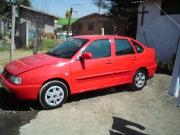 Volkswagen lupo 2001 manual 2 litres