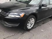 Volkswagen passat 2014 gasolina passat 2 5l automatico electrico clima airbag abs