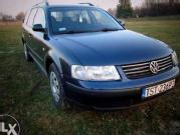 Volkswagen passat volkswagen passat b5 115km doinwestowany bogata wersja w skar ysko kamie...