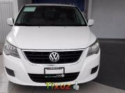 Volkswagen routan 2012 gasolina routan 2012 kilometraje 77000
