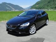 volvo v40 benzin volvo v40 t4 inscription limousine