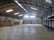 Warehouse With Office For Rent – Cebu City – 1016 Square Meters