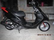 Yamaha rs jog 4stroke w papers registerd