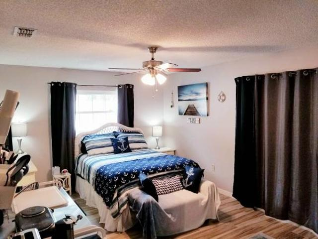 Weeklymonthly Rental Furnished Apartment W Private Porch And Terrace New Port Richey Eastt...