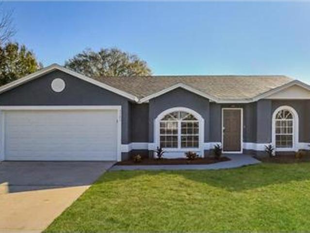 Welcome Home! Well Maintained Single Level Home