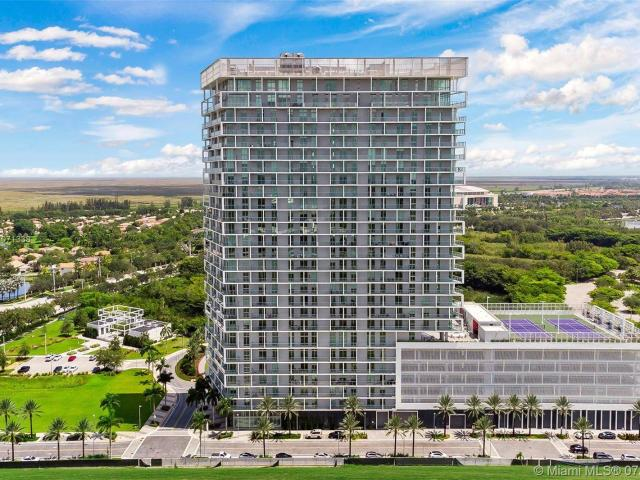 Welcome To Metropica! One Of The Newest And Most Stylish Projects In South Florida
