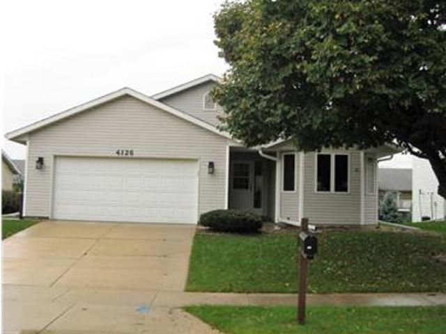 Well Cared For Ranch Home With 3 Bedrooms, 2 Bath