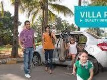 Well Developed Villa Plots Close To Hosur Available For Imm. Registration