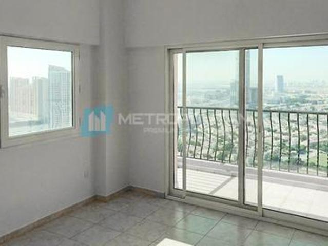 Well Maintained | High Floor | Spacious | Vacant