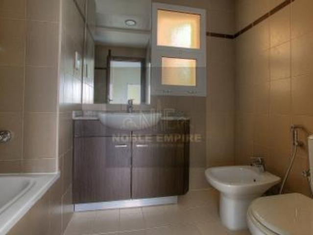 Well Maintained Studio Apt In Al Ramth Remraam