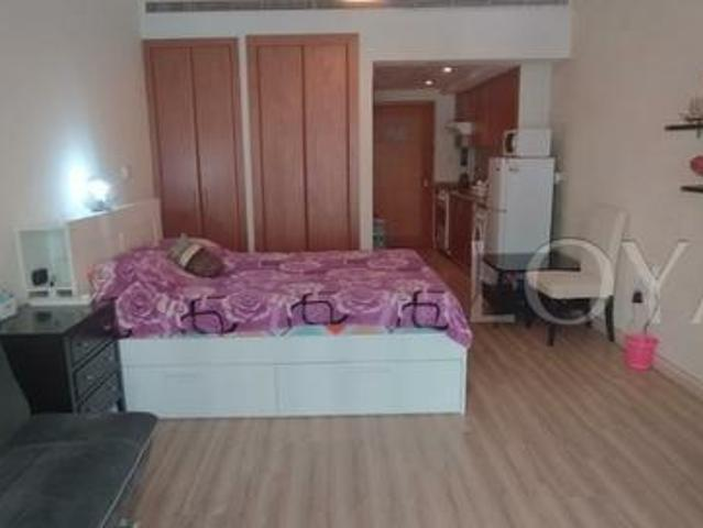 Well Maintained Studio For Sale