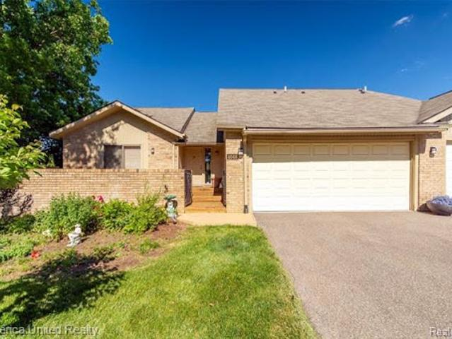 West Bloomfield Four Br Three Ba, Fantastic Opportunity!