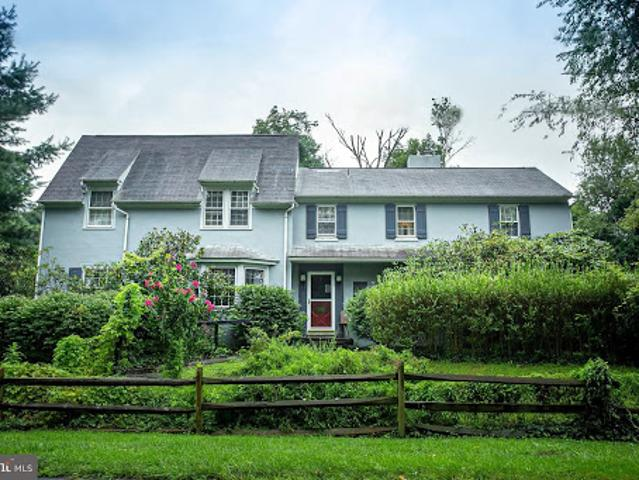 West Chester Four Br 3.5 Ba, Welcome Home To The Historic