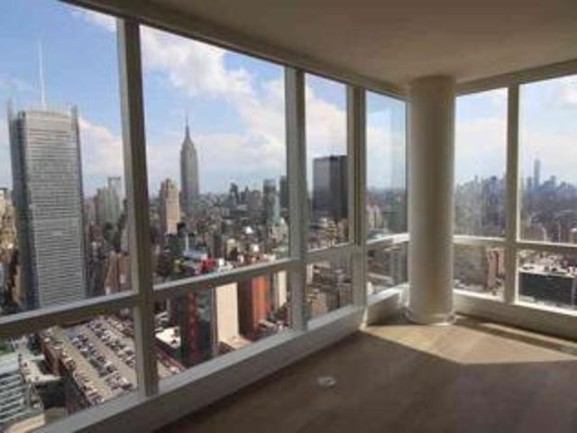 West Midtown Ultra Luxe 2bed/2bath With Unobstructed Views