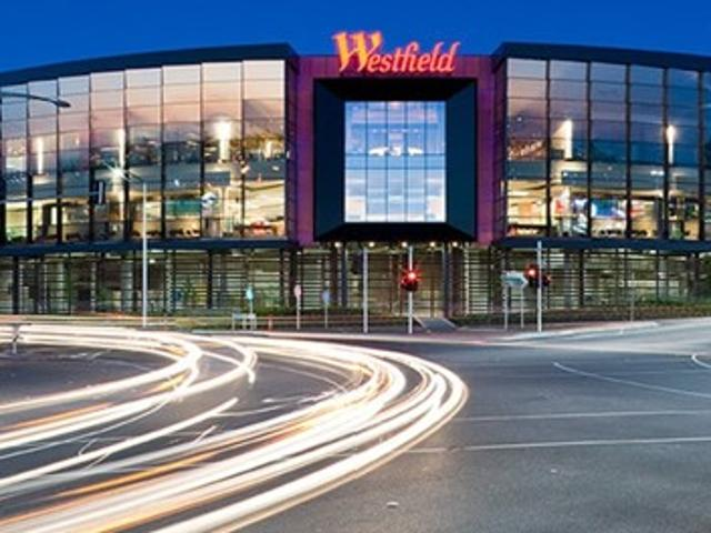 Westfield Doncaster Office Space