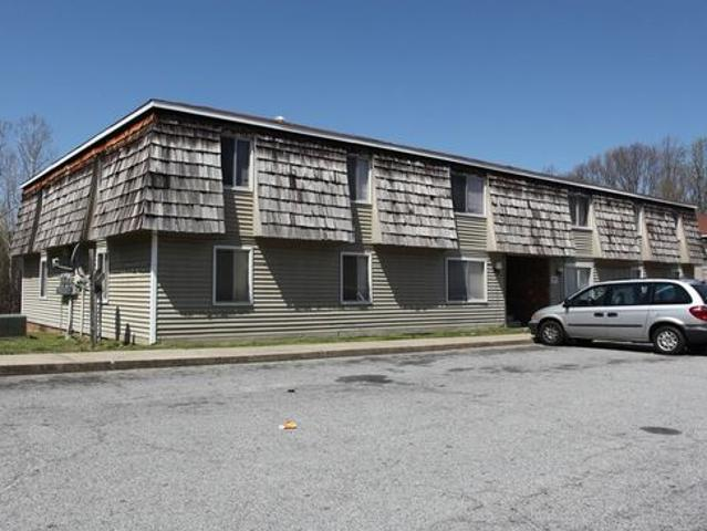 Westwood Heights Apartments 201 Dorothy St Apt A, High Point, Nc 27262