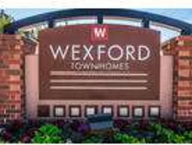 Wexford Townhomes Londonberry