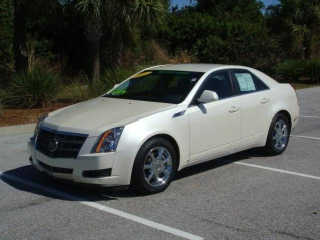 white cadillac cts used cars in sarasota mitula cars. Black Bedroom Furniture Sets. Home Design Ideas