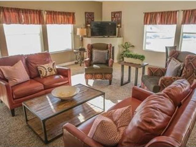 Who Wants Privacy And The Affordability Of An Apartment Check Out The Bentley's One Bedroo...