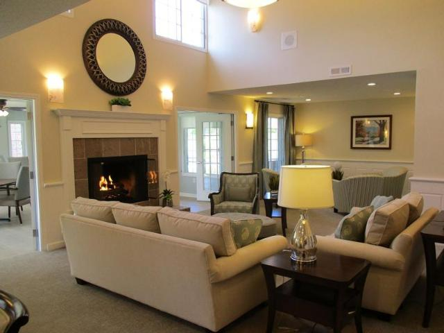 Wildwood Highlands Apartments & Townhomes 55+ Upper Cornerston